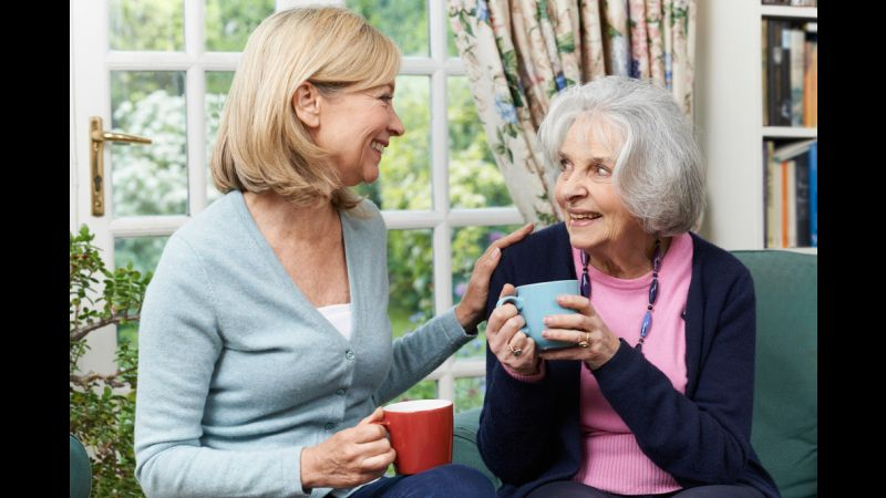 The Top 10 Tips for Caring for an Elderly Parent