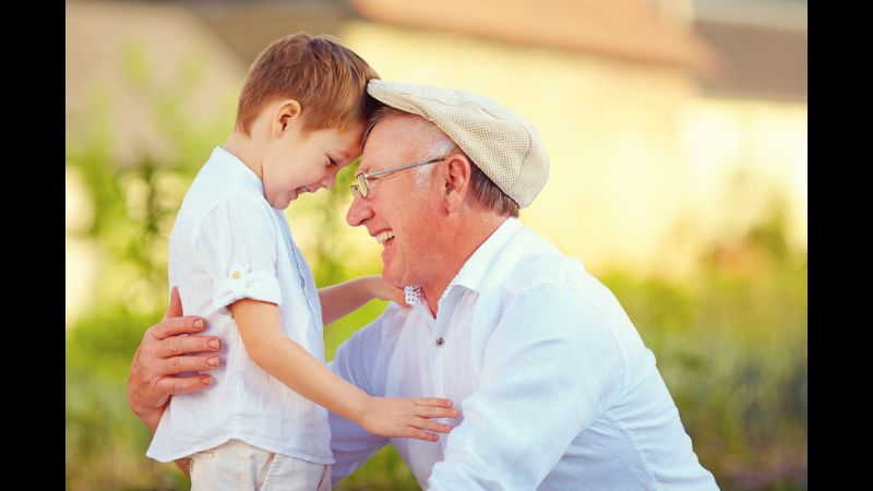 Why Father's Day Should Be About More Than Gifts