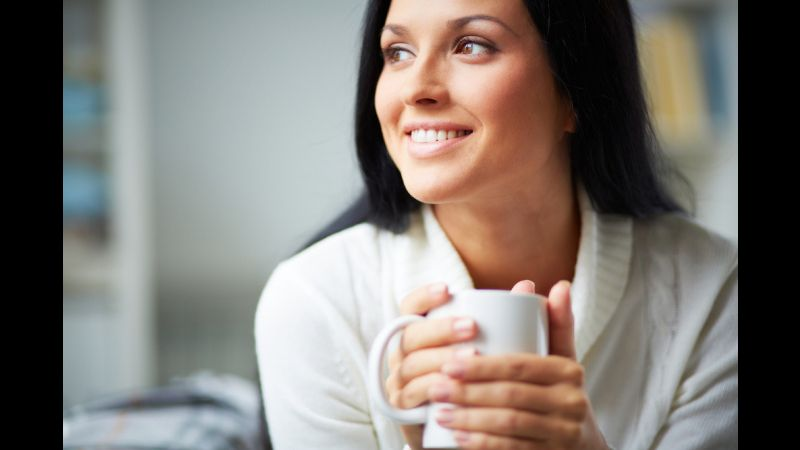 The Many Benefits of Drinking Coffee