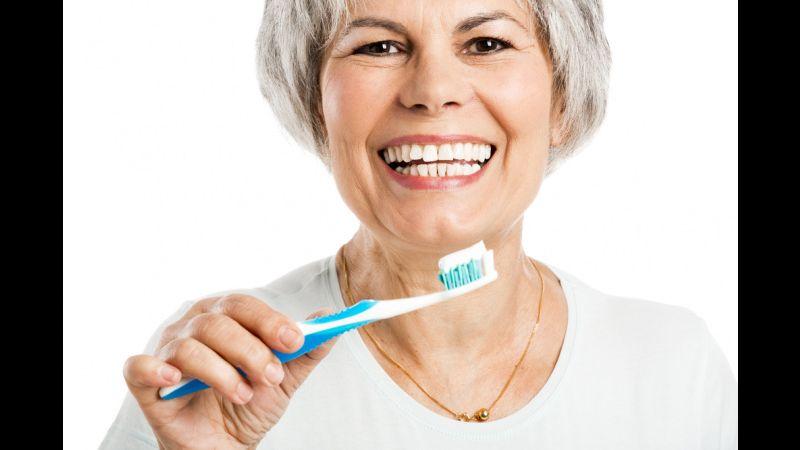 Caregiver Resource: Geriatric Dentist