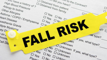Factors That Lead to Senior Falls