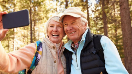 Self-Care Activities For Seniors