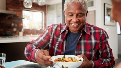 Senior Malnutrition: How to Feed a Poor Appetite