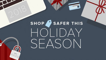 Holiday Fraud and Senior Scams