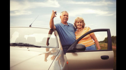 Safe Driving Tips For Older Adults