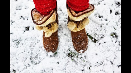 Winter Safety Tips To Help Prevent Falls