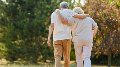 Exercise for Senior Heart Health