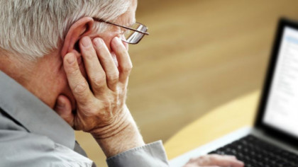 Cyber Safety For Seniors: Avoiding Online Scams