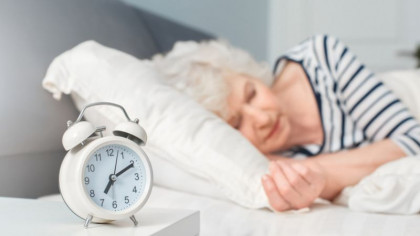 Change Your Sleep Schedule and Lose Weight