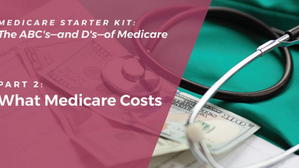 What Medicare Costs