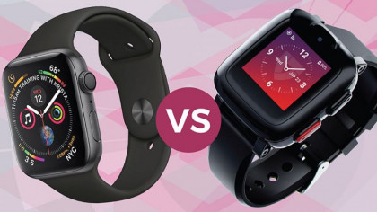 The Differences Between Medical Alert Systems and Apple Watch Series 4